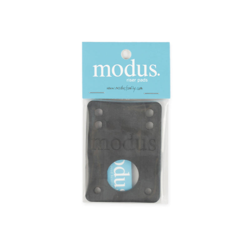 Modus Riser Pads Product Photo