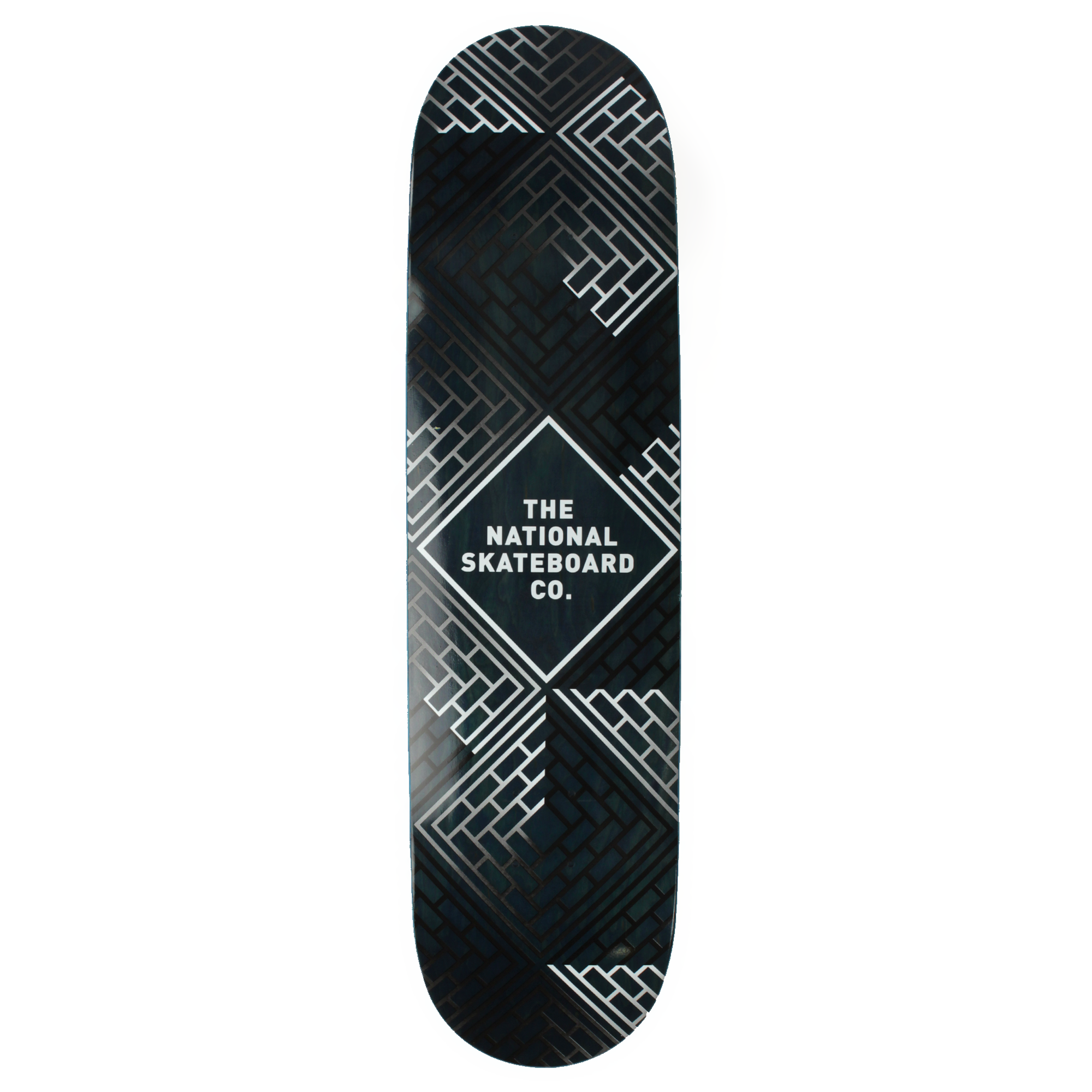 National The National Skate Co Tnsc Deck Product Photo #1