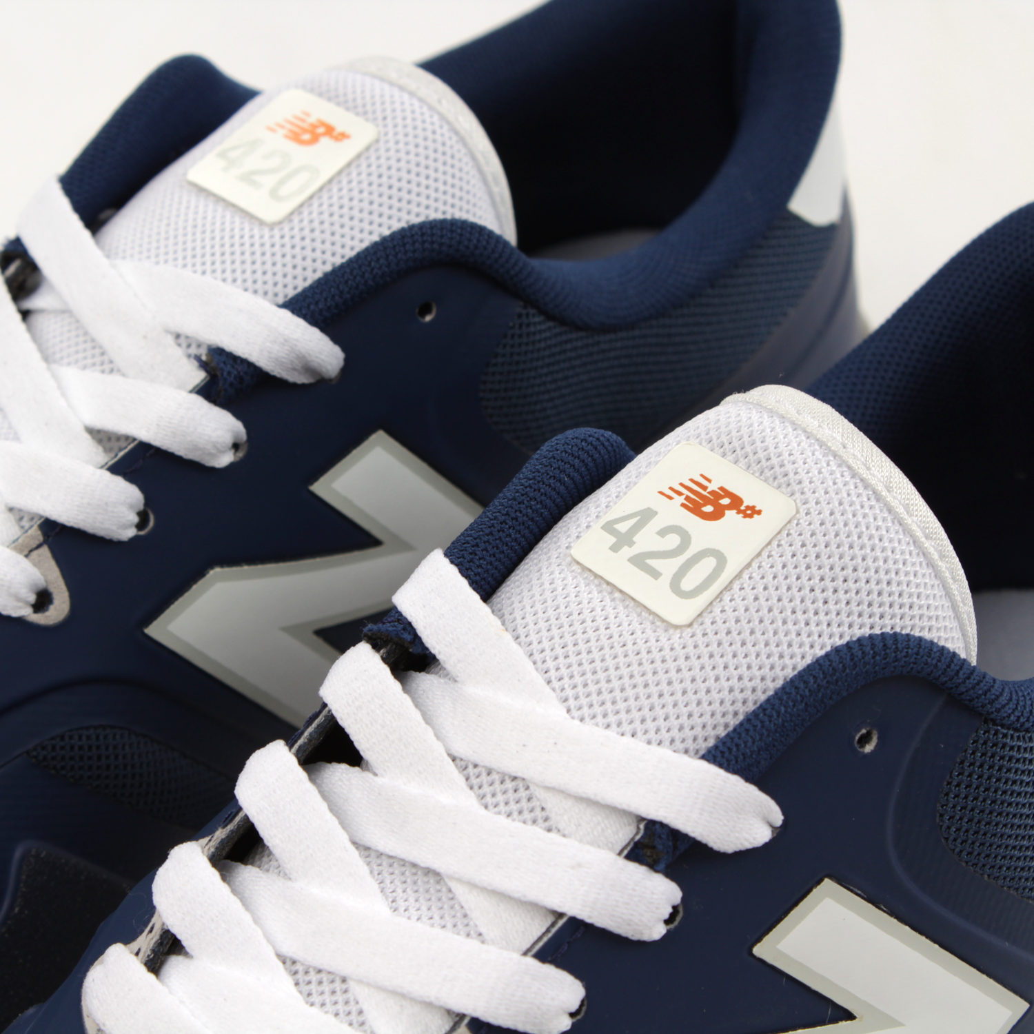 New Balance Numeric 420 Product Photo #3