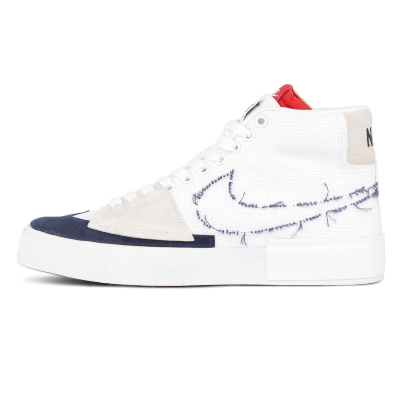 Nike SB Blazer Mid Edge Product Photo