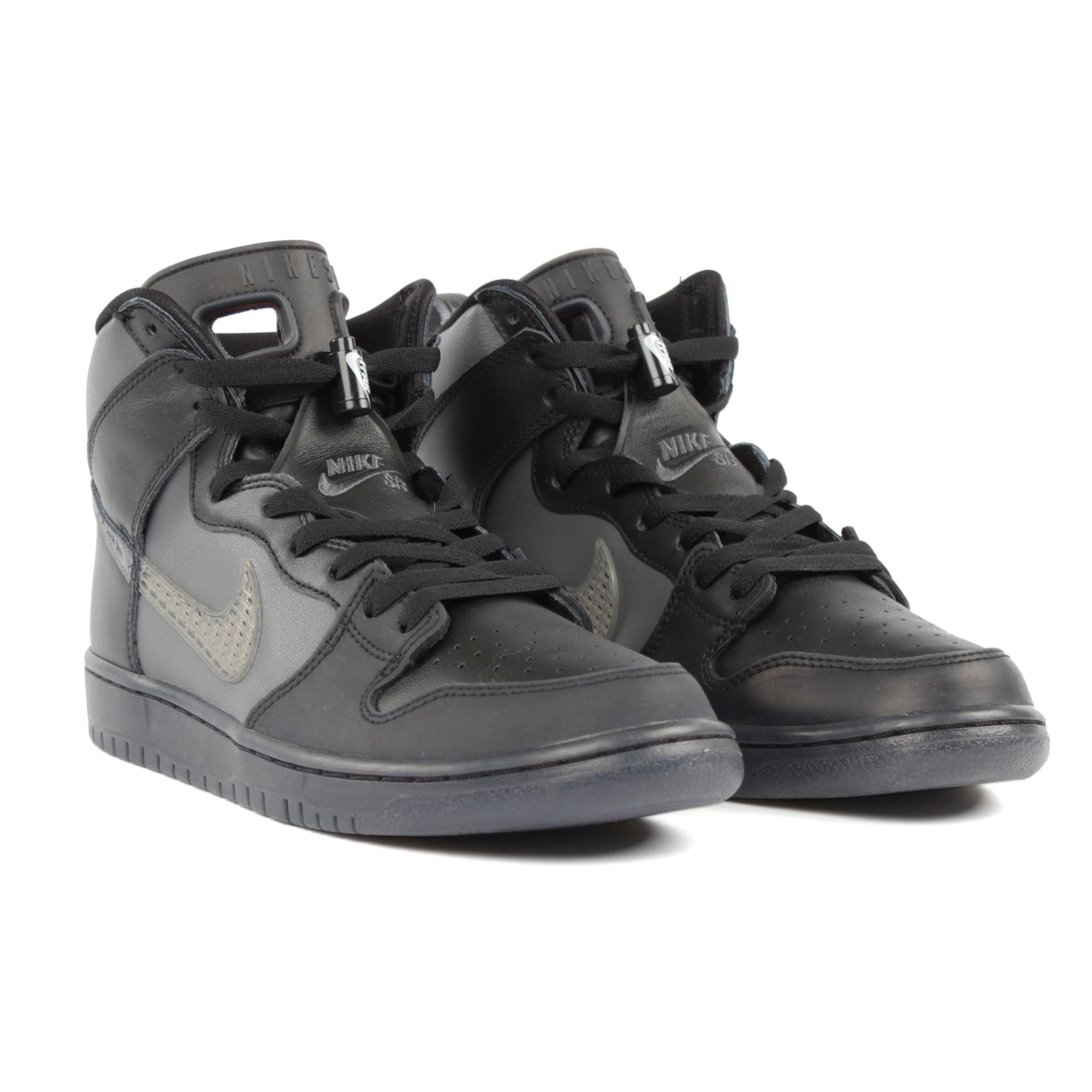 Nike SB Dunk High Pro QS Product Photo #2