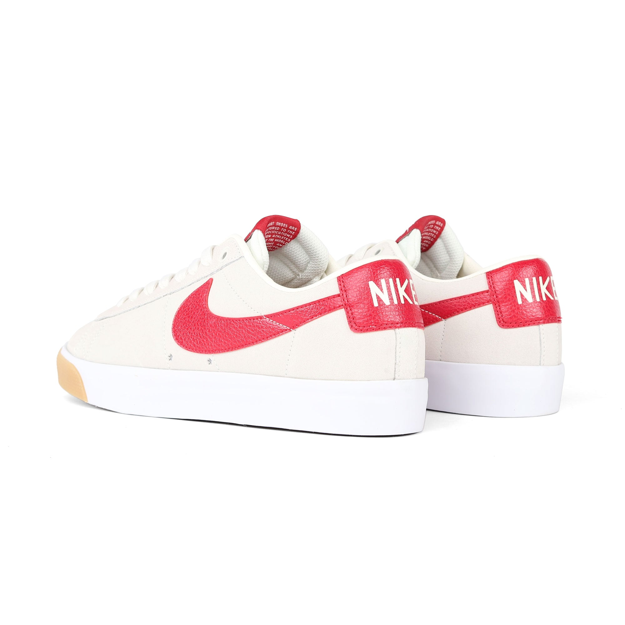 Nike SB Zoom Blazer Low GT Product Photo #7