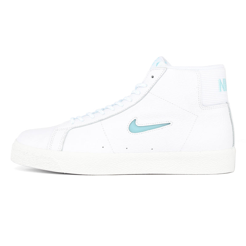 Nike SB Zoom Blazer Mid PRM Product Photo
