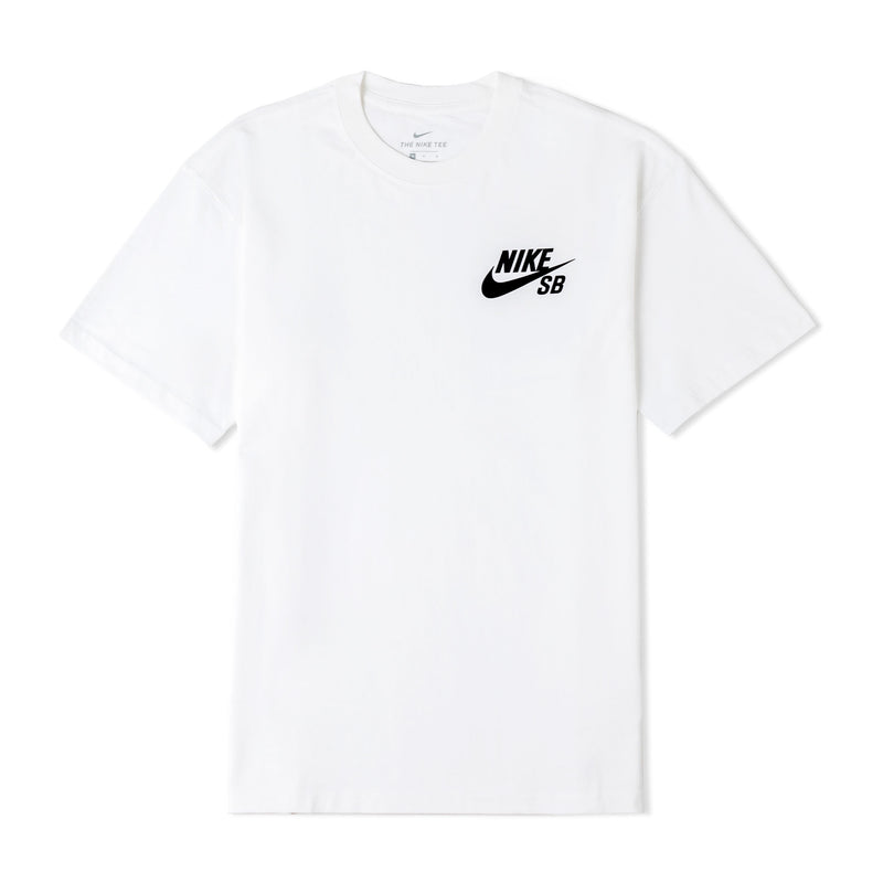 Nike SB Logo Tee Product Photo