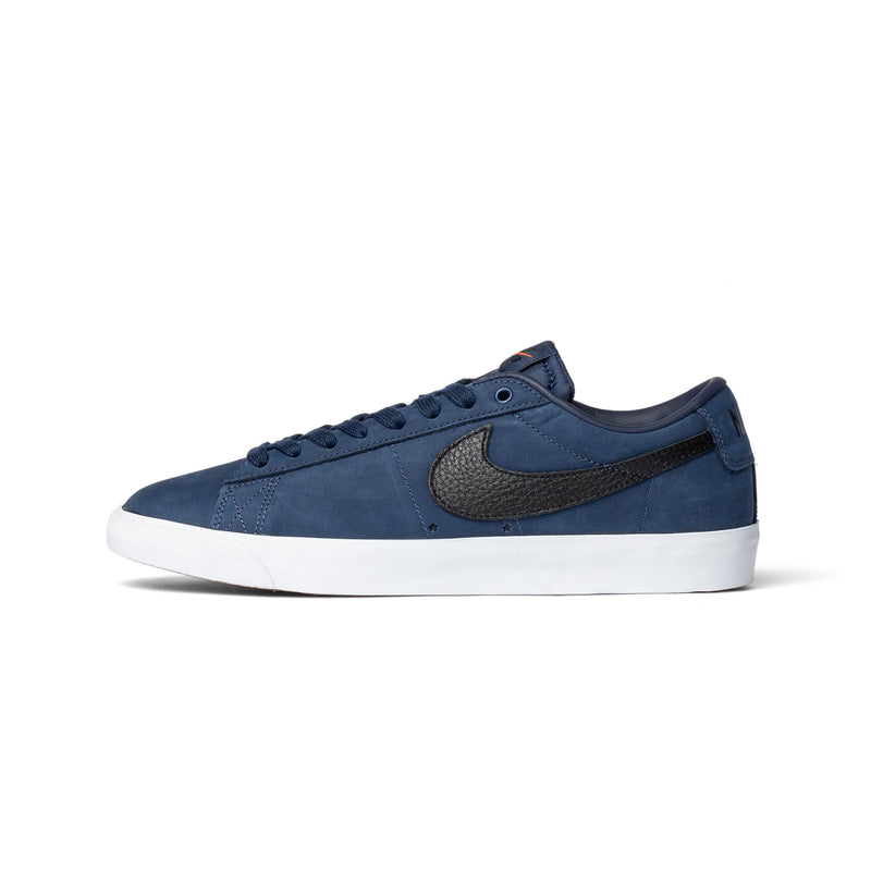 Nike SB Zoom Blazer Low GT ISO Product Photo