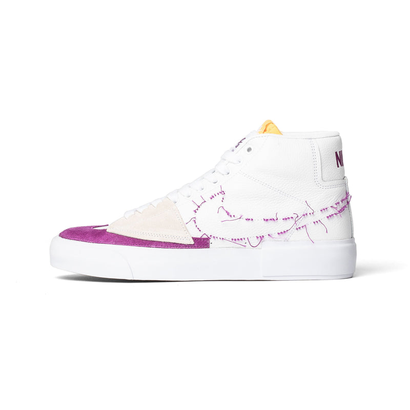 Nike SB Zoom Blazer Mid Edge Product Photo