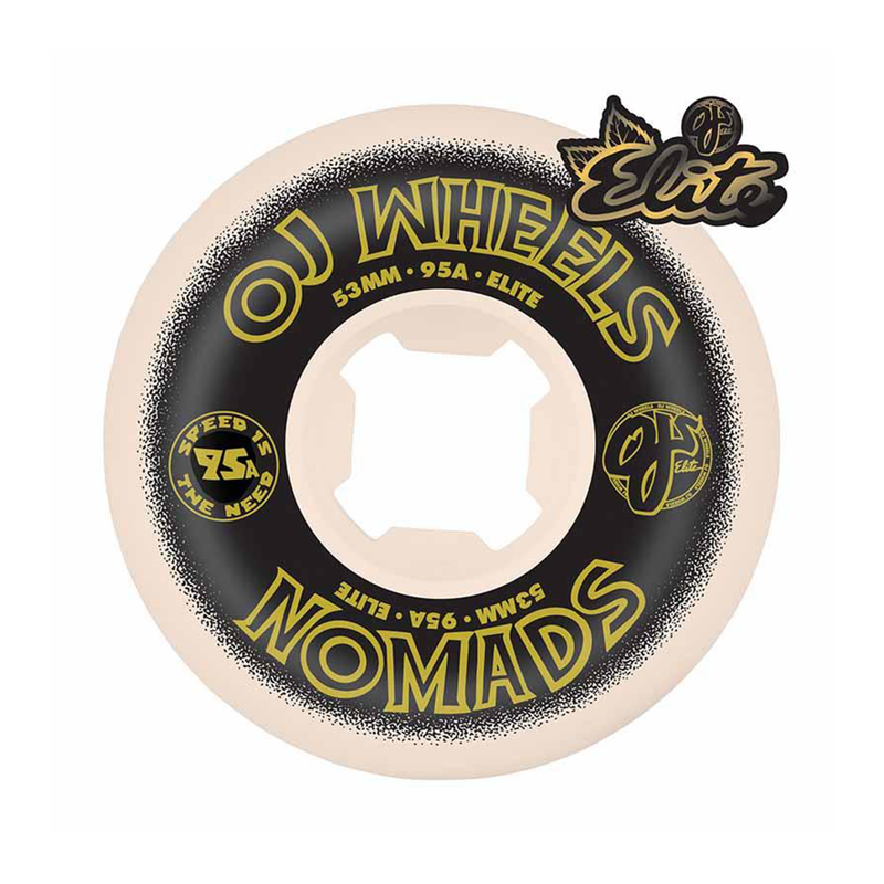 Ojs Elite Nomads Wheels Product Photo