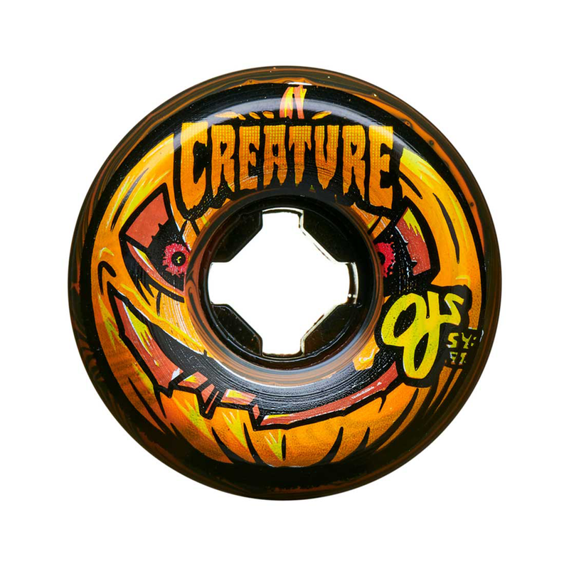 Ojs Pumpkinhead Bloodsucker Wheels Product Photo