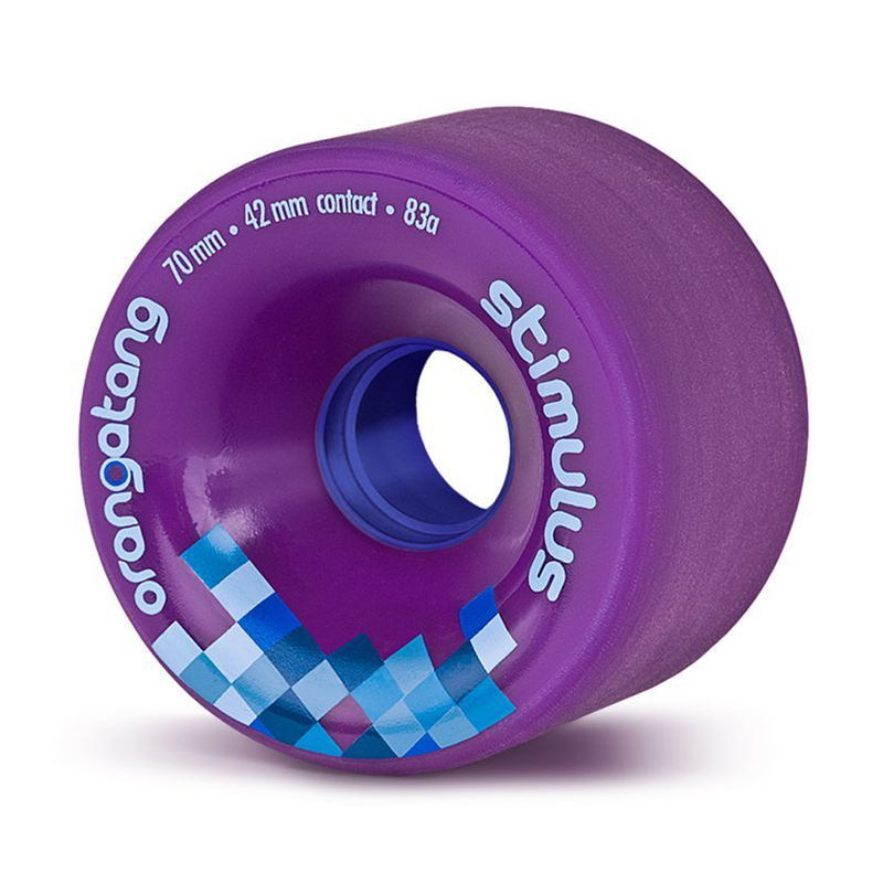 Orangatang Stimulus Wheels 80a Product Photo