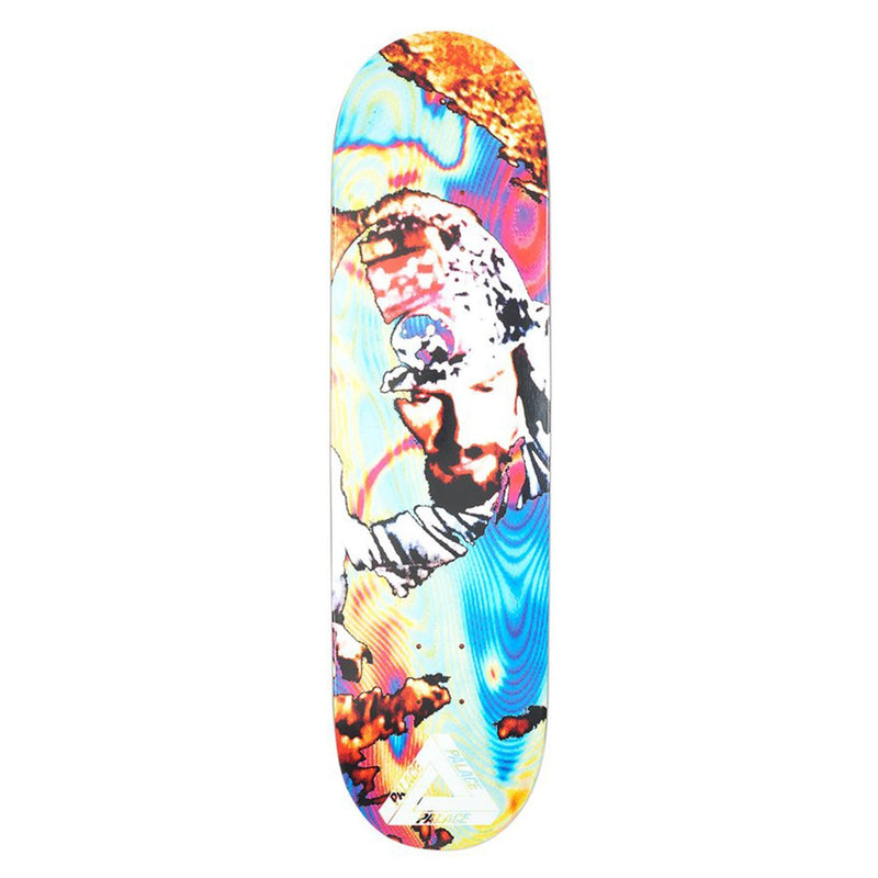 Palace Abbott Deck Product Photo