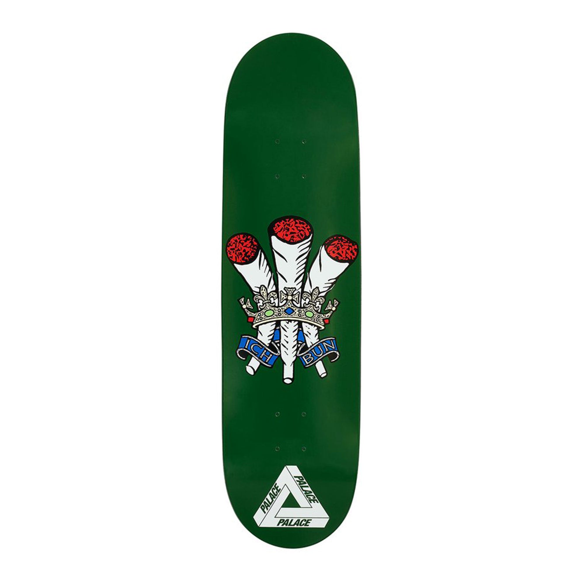 Palace Ich Bun Deck Product Photo #1