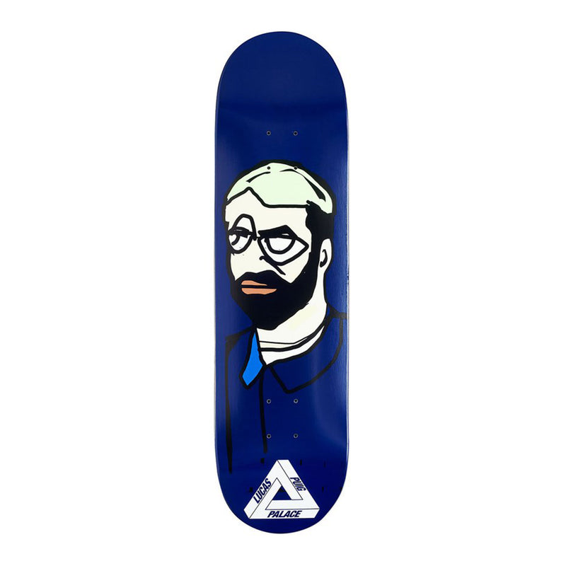 Palace Lucas Pro S20 Deck Product Photo