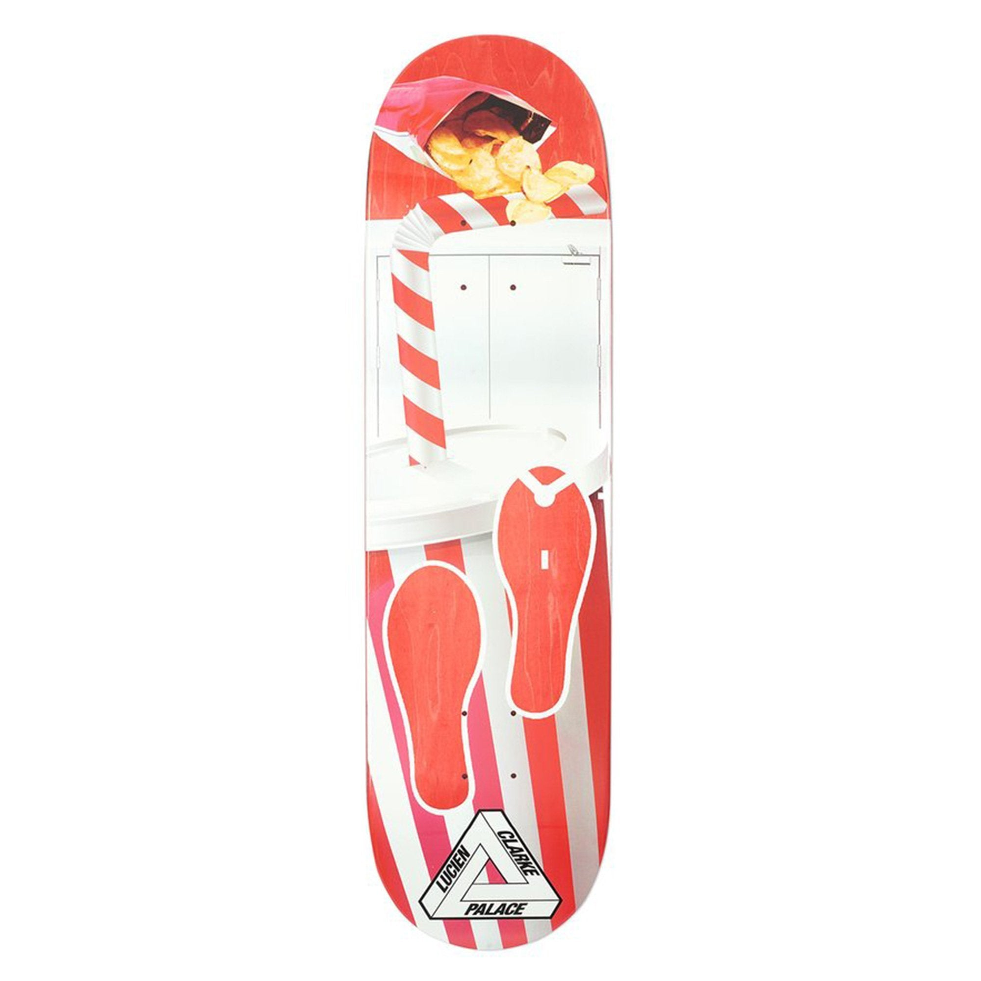 Palace S17 Deck Product Photo #1