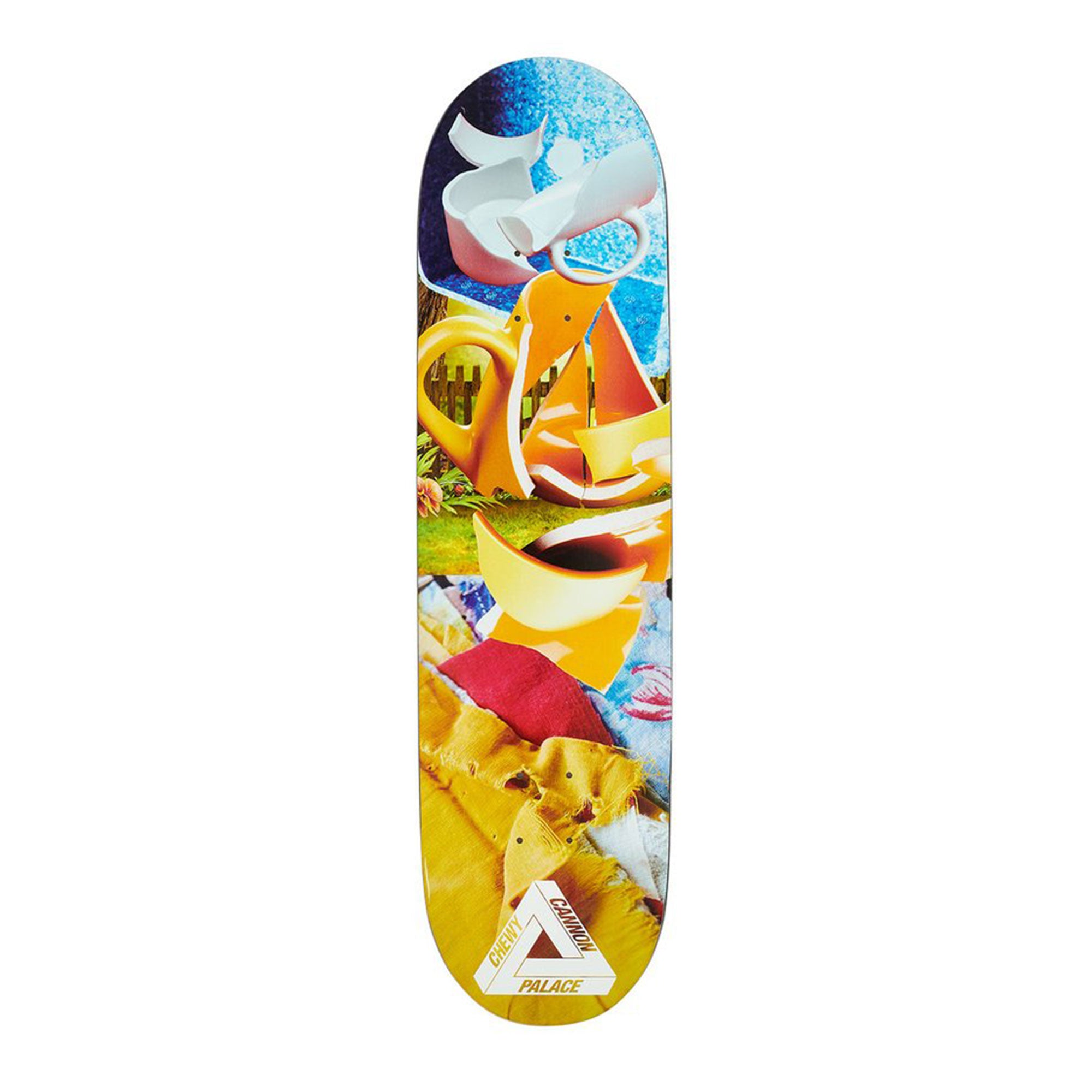 Palace Chewy S22 Deck Product Photo #1