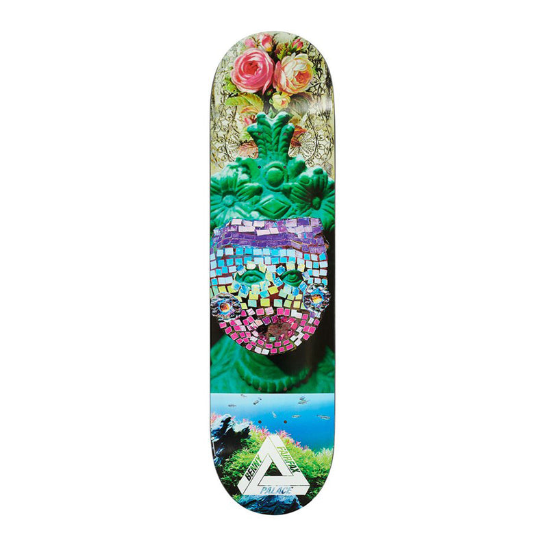 Palace Fairfax S22 Deck Product Photo