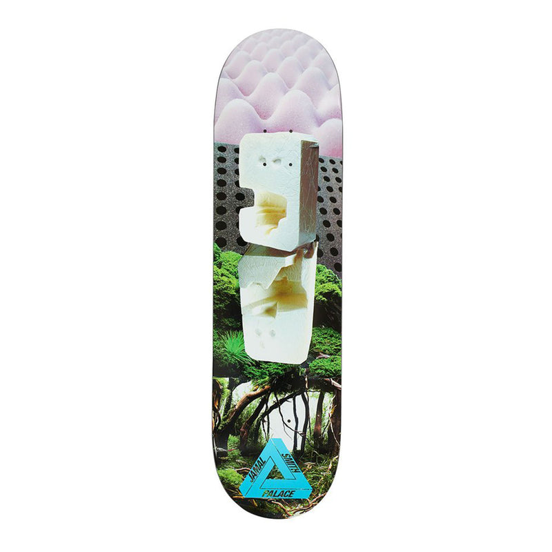 Palace Jamal S22 Deck Product Photo