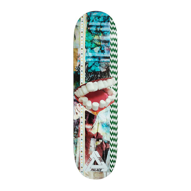 Palace Lucas S22 Deck Product Photo