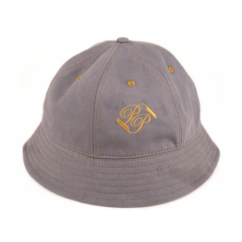 Passport Banner 6 Panel Bucket Hat Product Photo