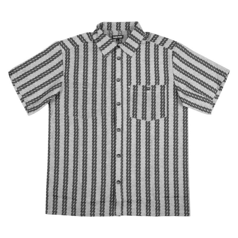 Passport Barbs S/S Shirt Product Photo