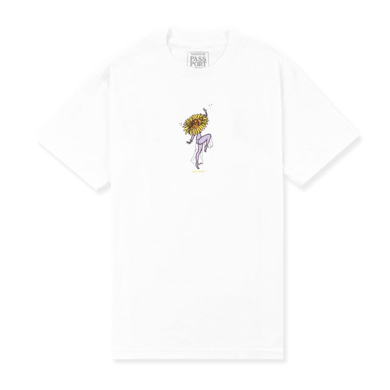 Passport Floral Dancer Tee Product Photo