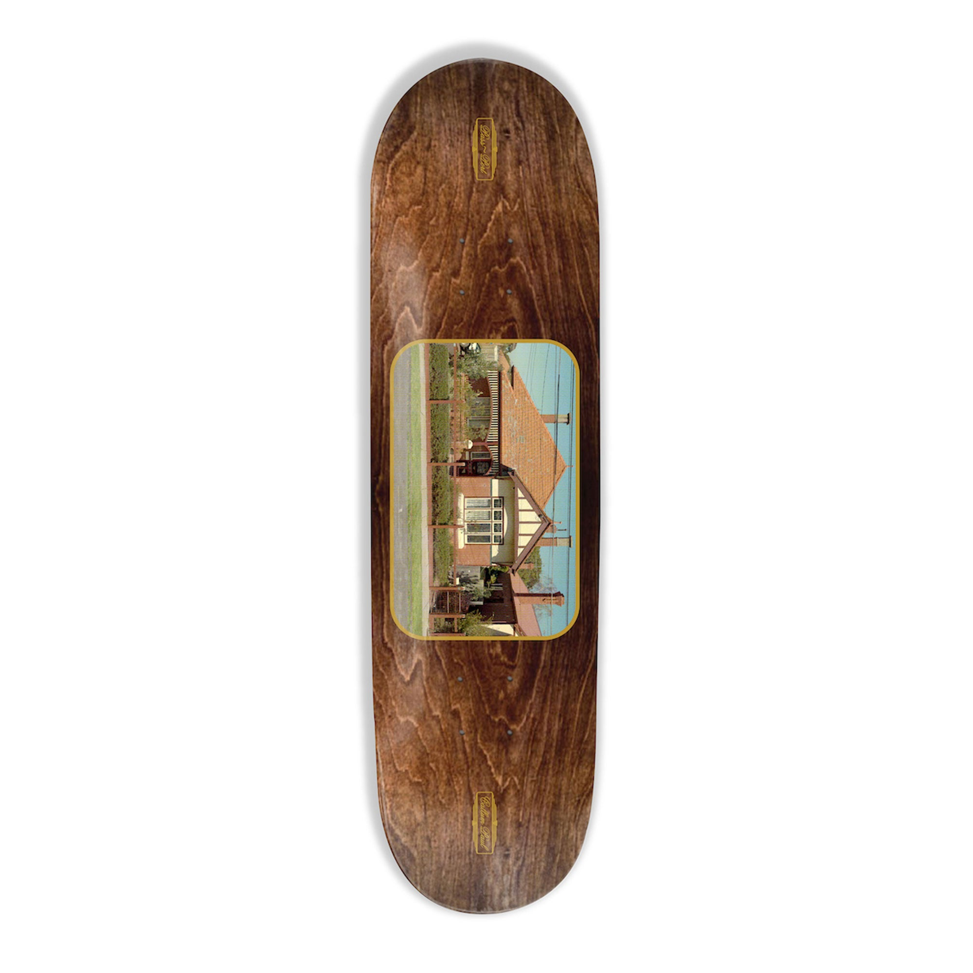 Passport Home Callum Pall Deck Product Photo #1