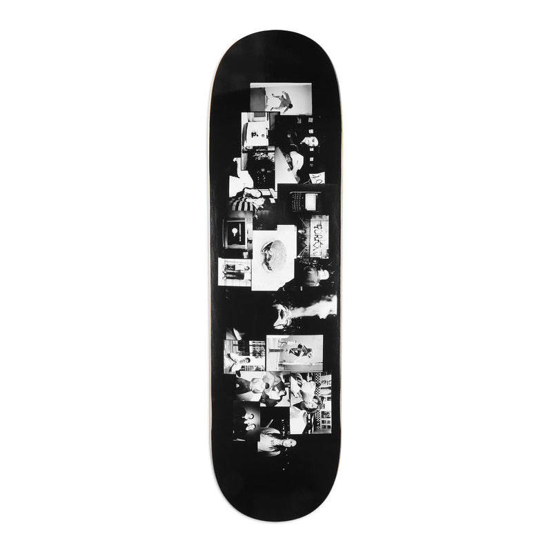 Passport Fake Nostalgia Sam Stephenson Deck Product Photo