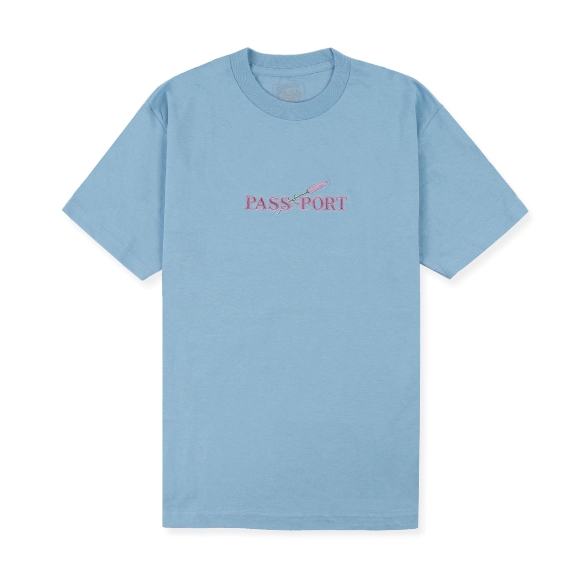 Passport Lavender Tee Product Photo #1