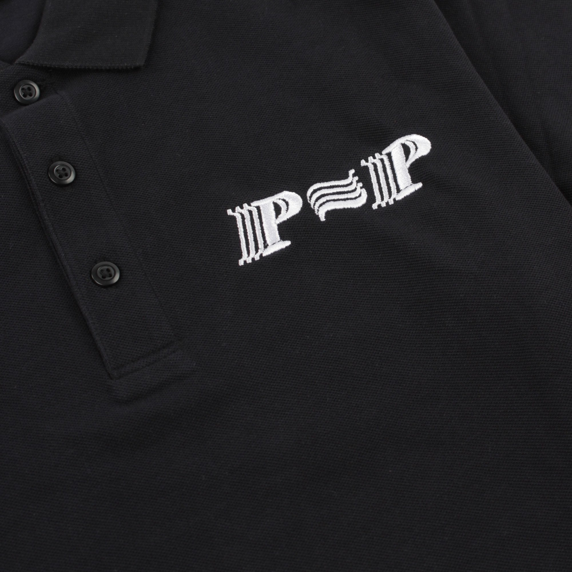 Passport PPP PPP L/S Polo Product Photo #2