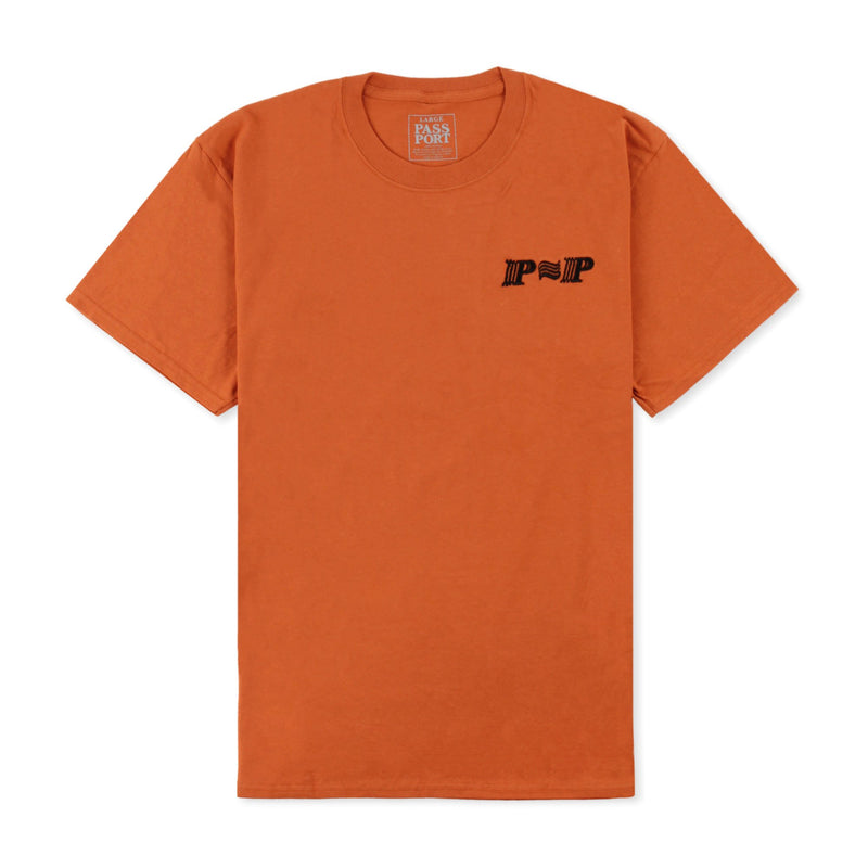 Passport PPP PPP Tee Product Photo