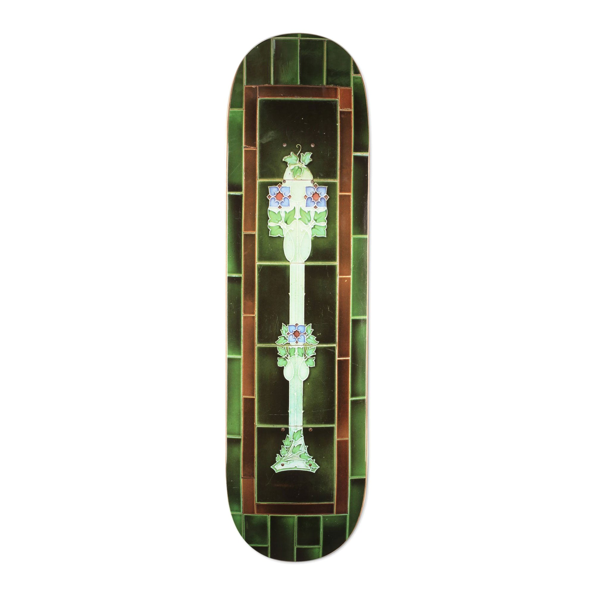 Passport Tile Life Green Deck Product Photo #1