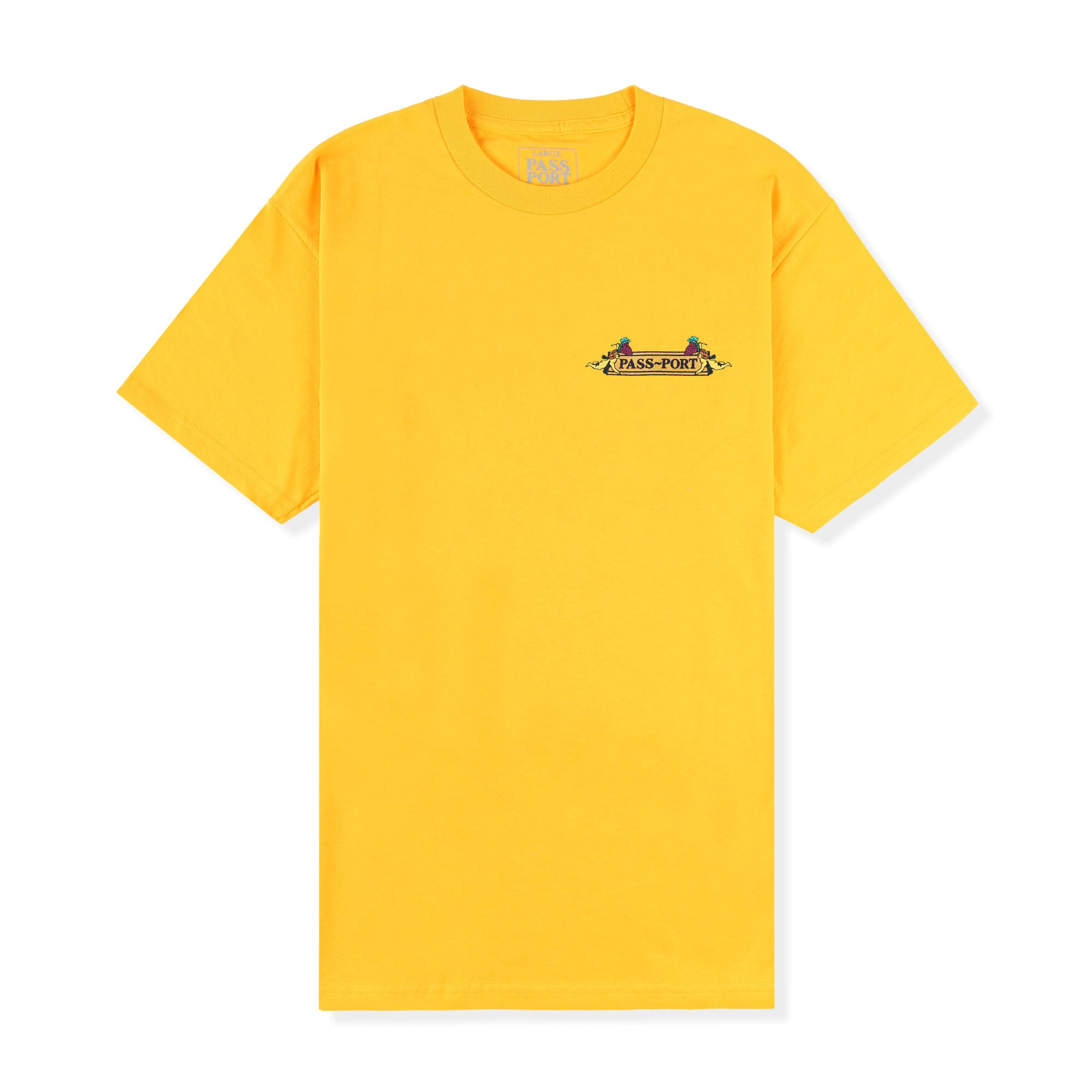 Passport Trickle Down Tee Product Photo #1