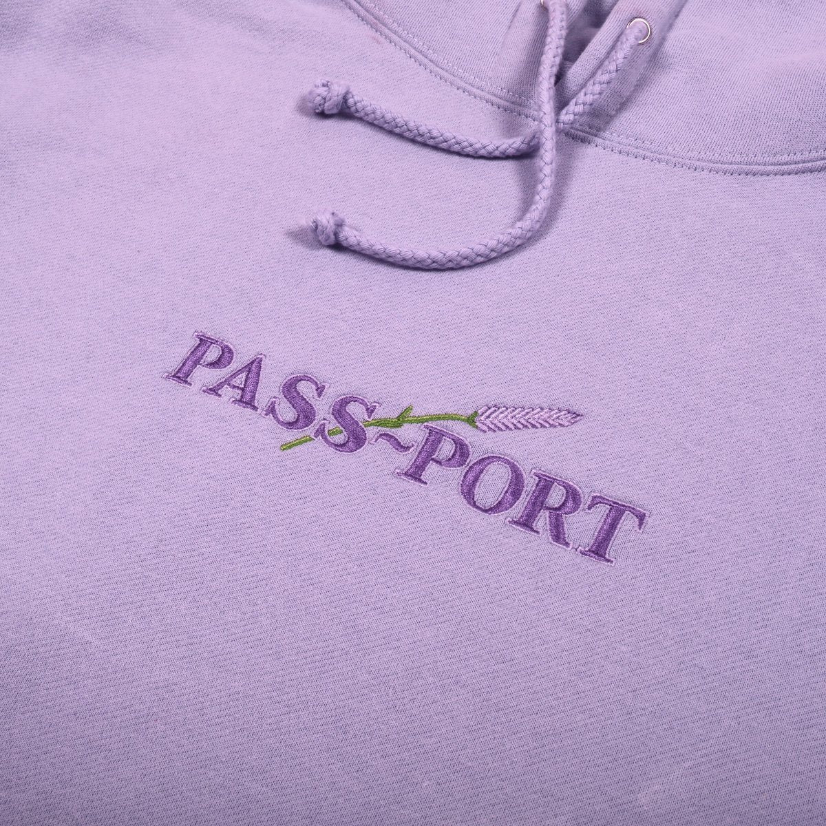 Passport Lavender Hood Product Photo #2