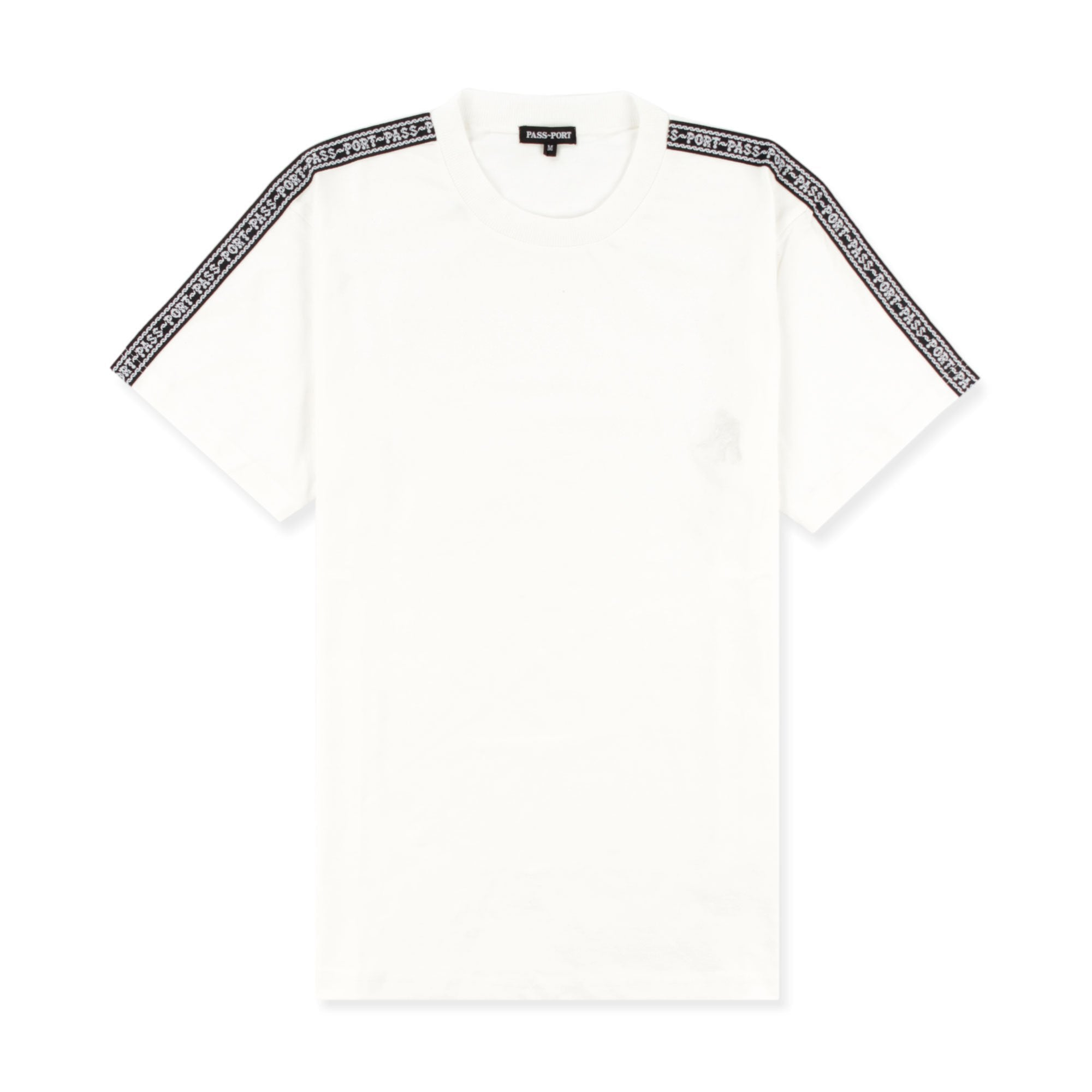 Passport Barbs Ribbon Tee Product Photo #1