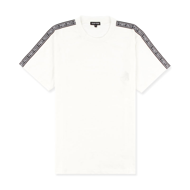 Passport Barbs Ribbon Tee Product Photo