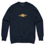 PASSPORT DAFFODIL CREWNECK