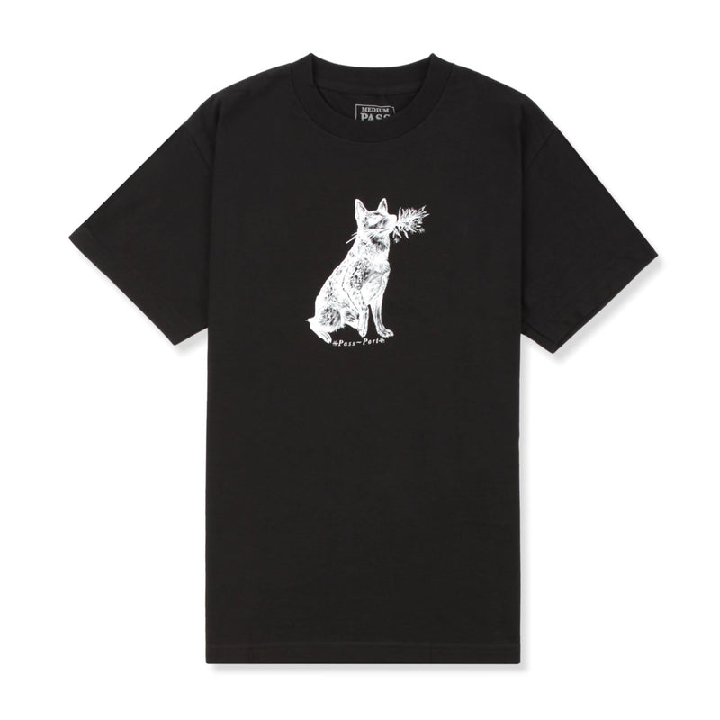 Passport Doggo Tee Product Photo