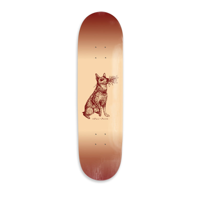 Passport Doggos Deck Product Photo