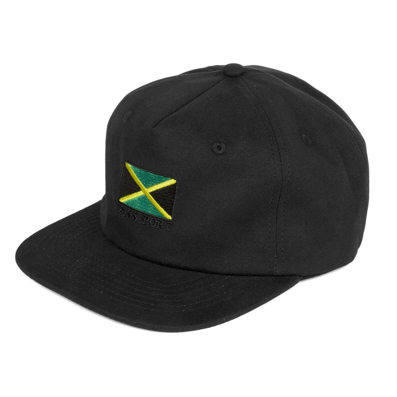 Passport Jamaica Cap Product Photo
