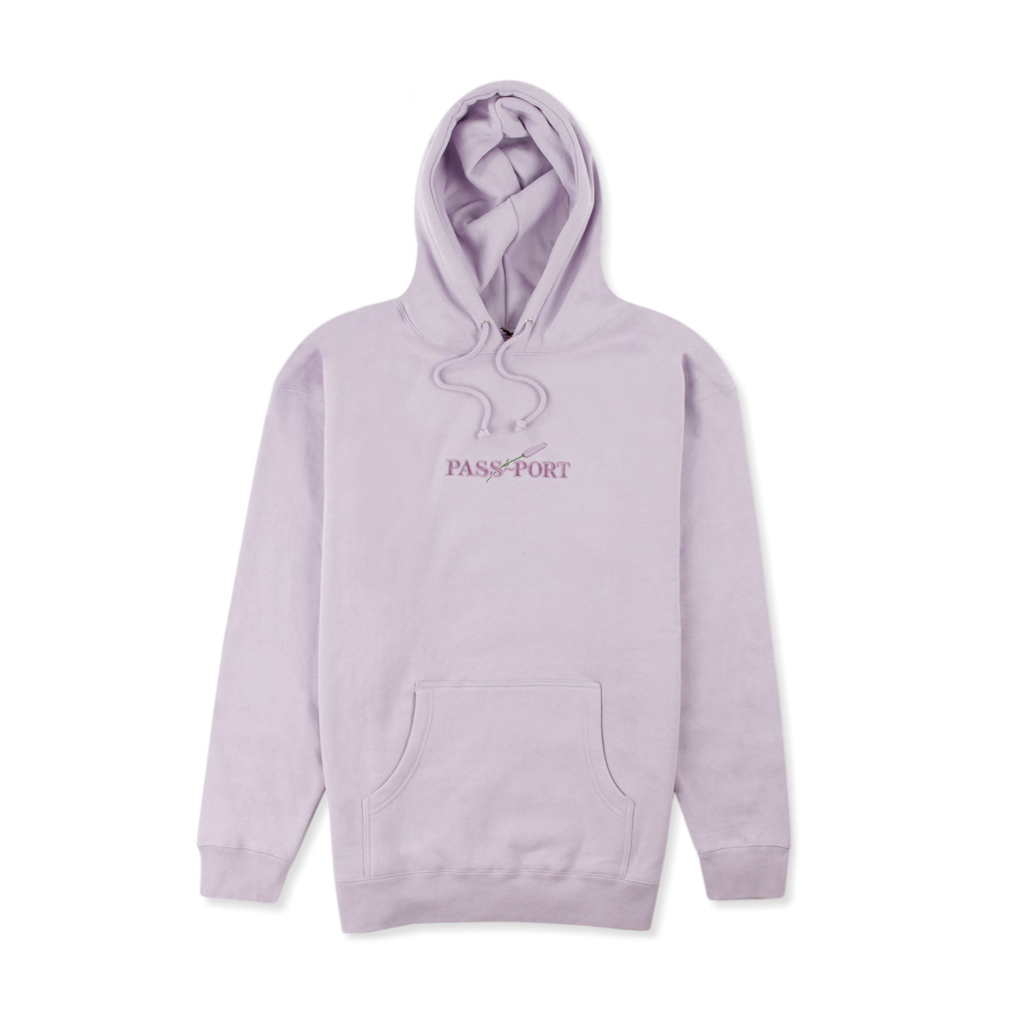 Passport Lavender Hood Product Photo #1
