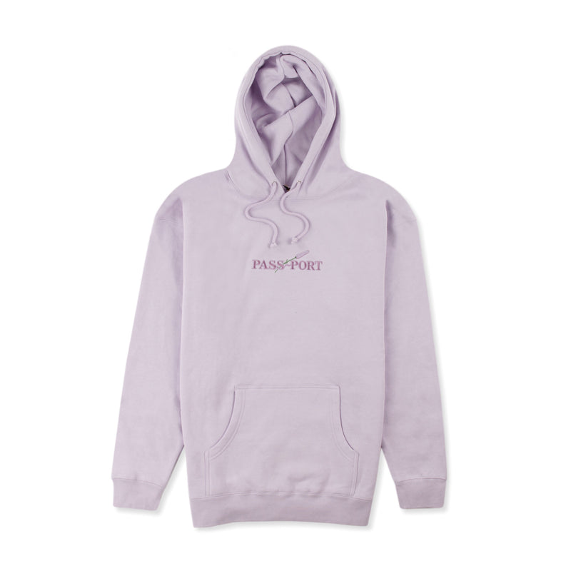 Passport Lavender Hood Product Photo