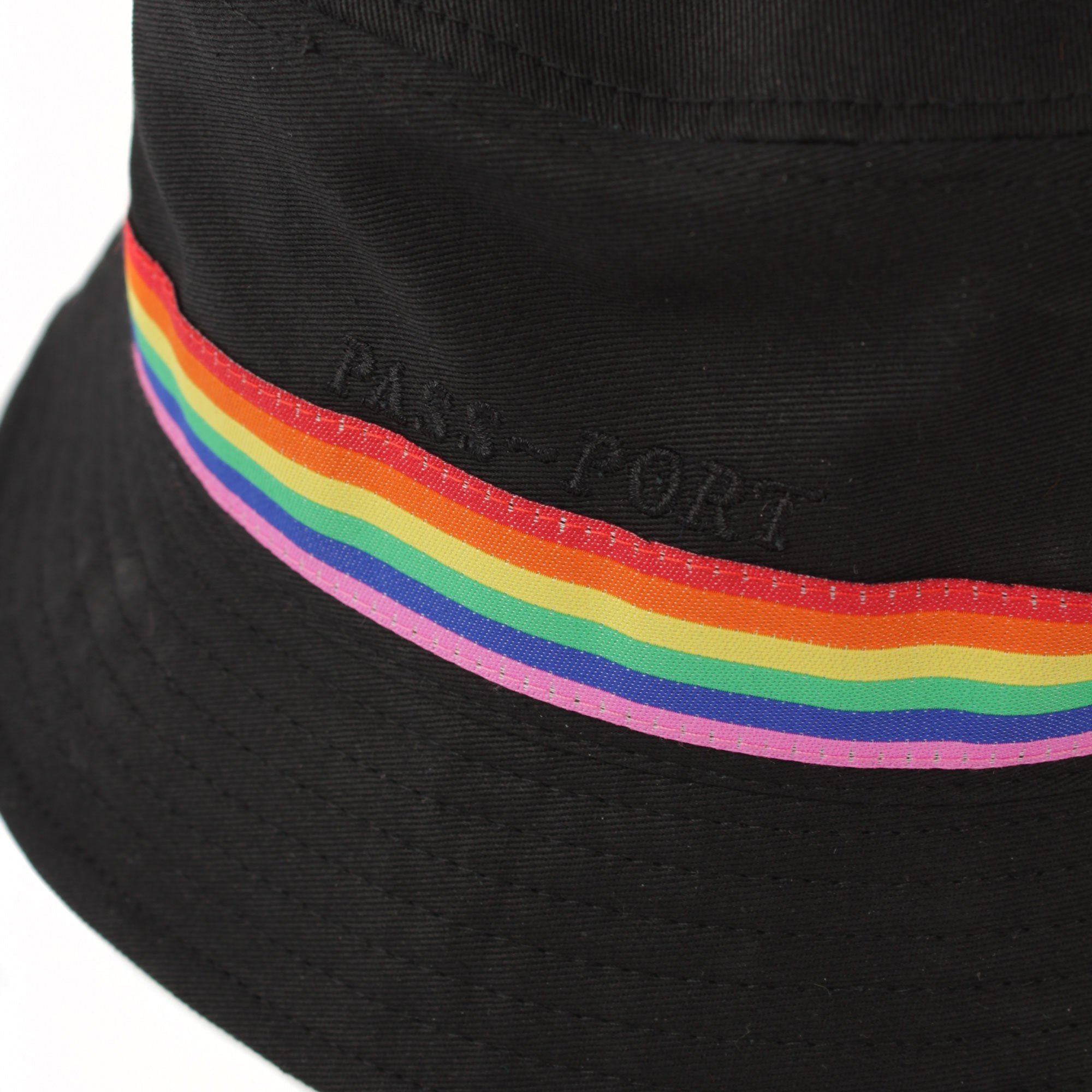 Passport MG Bucket Hat Product Photo #2