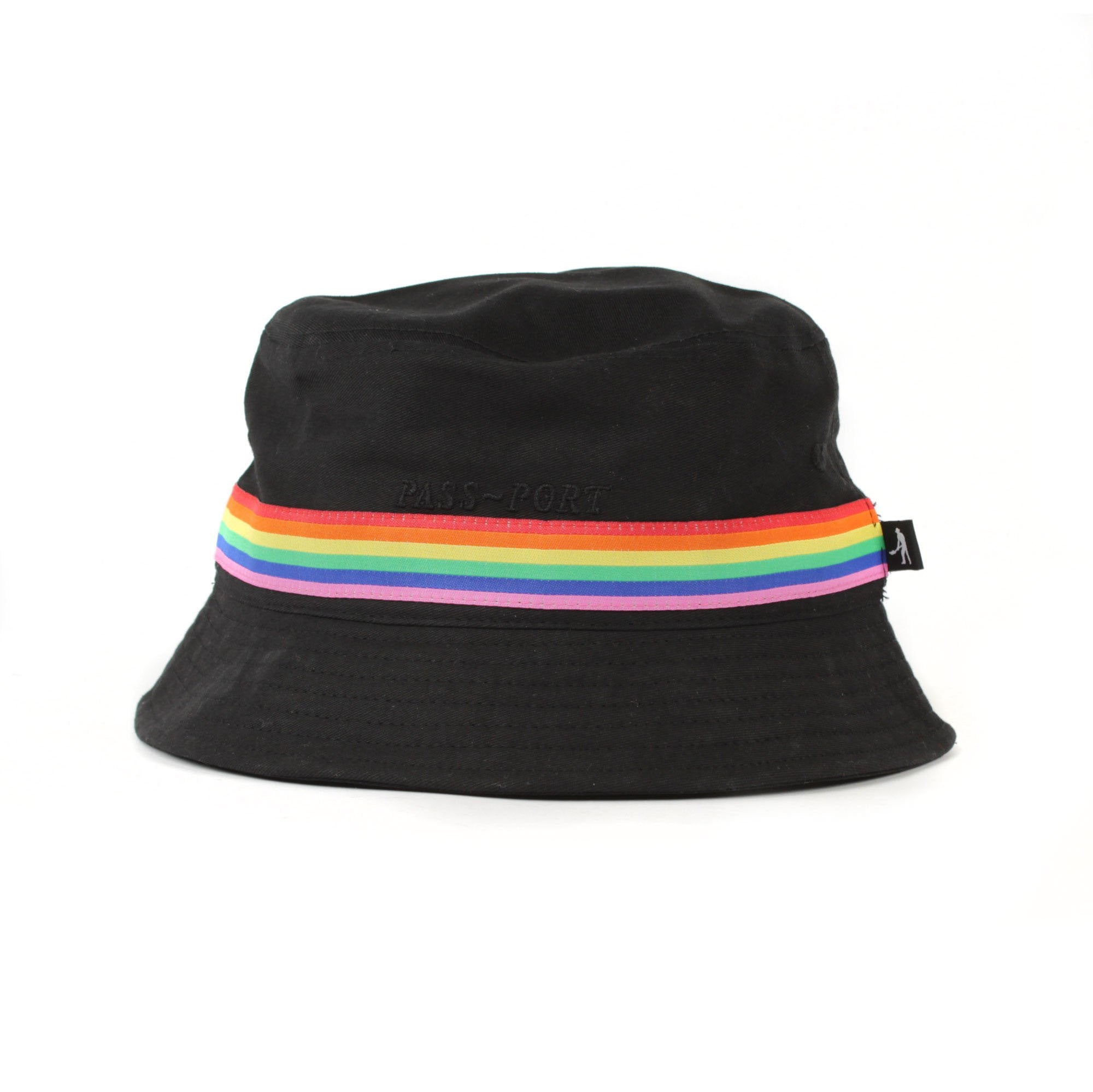 Passport MG Bucket Hat Product Photo #1
