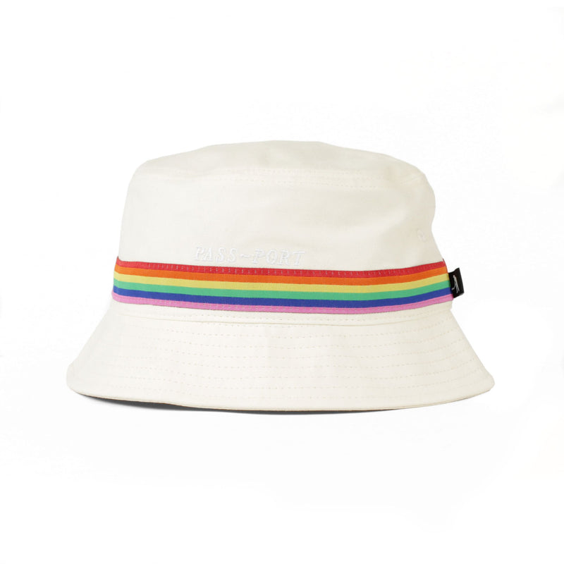 Passport MG Bucket Hat Product Photo