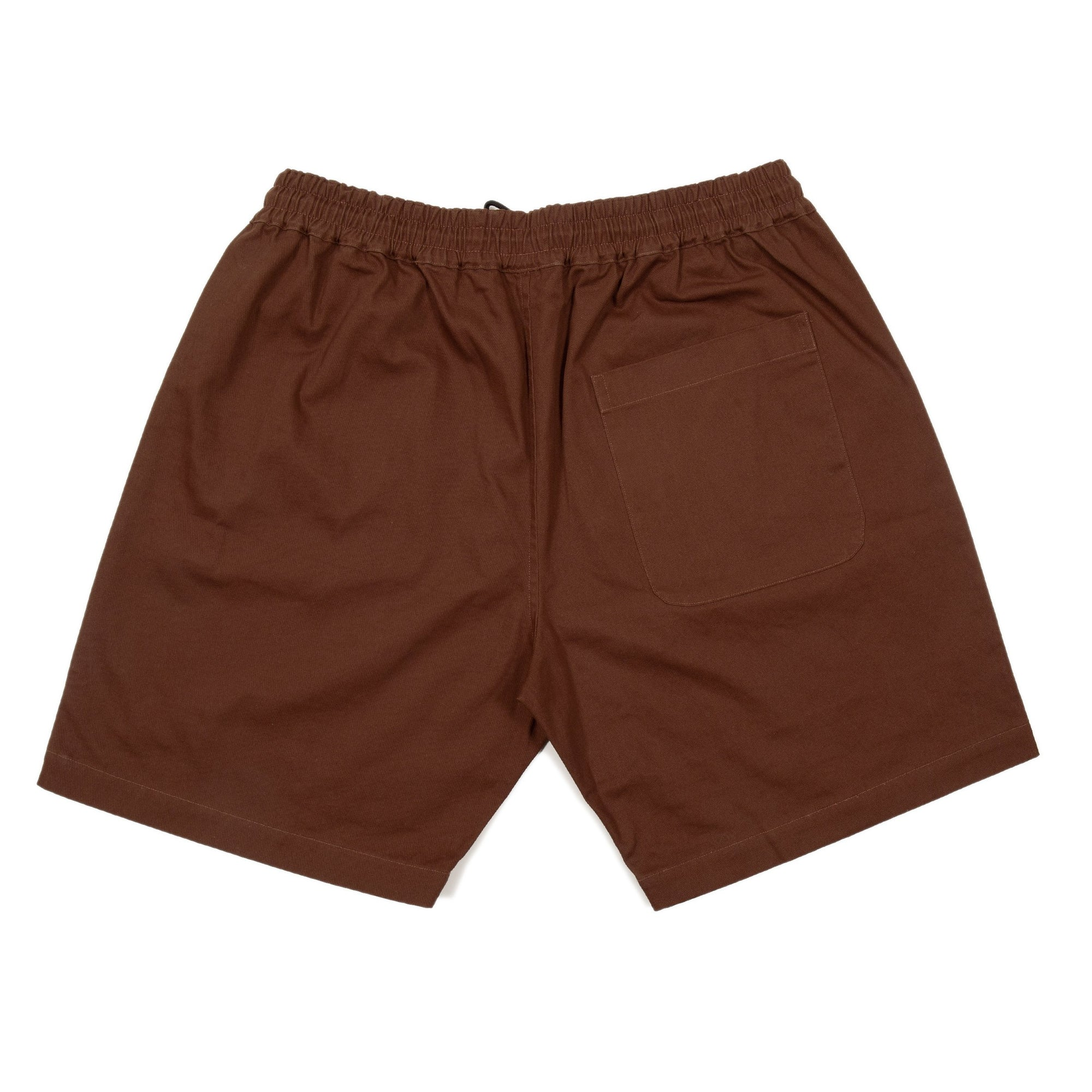 Passport Workers Shorts Product Photo #2