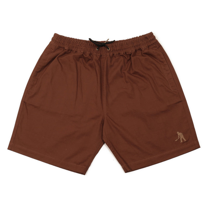 Passport Workers Shorts Product Photo