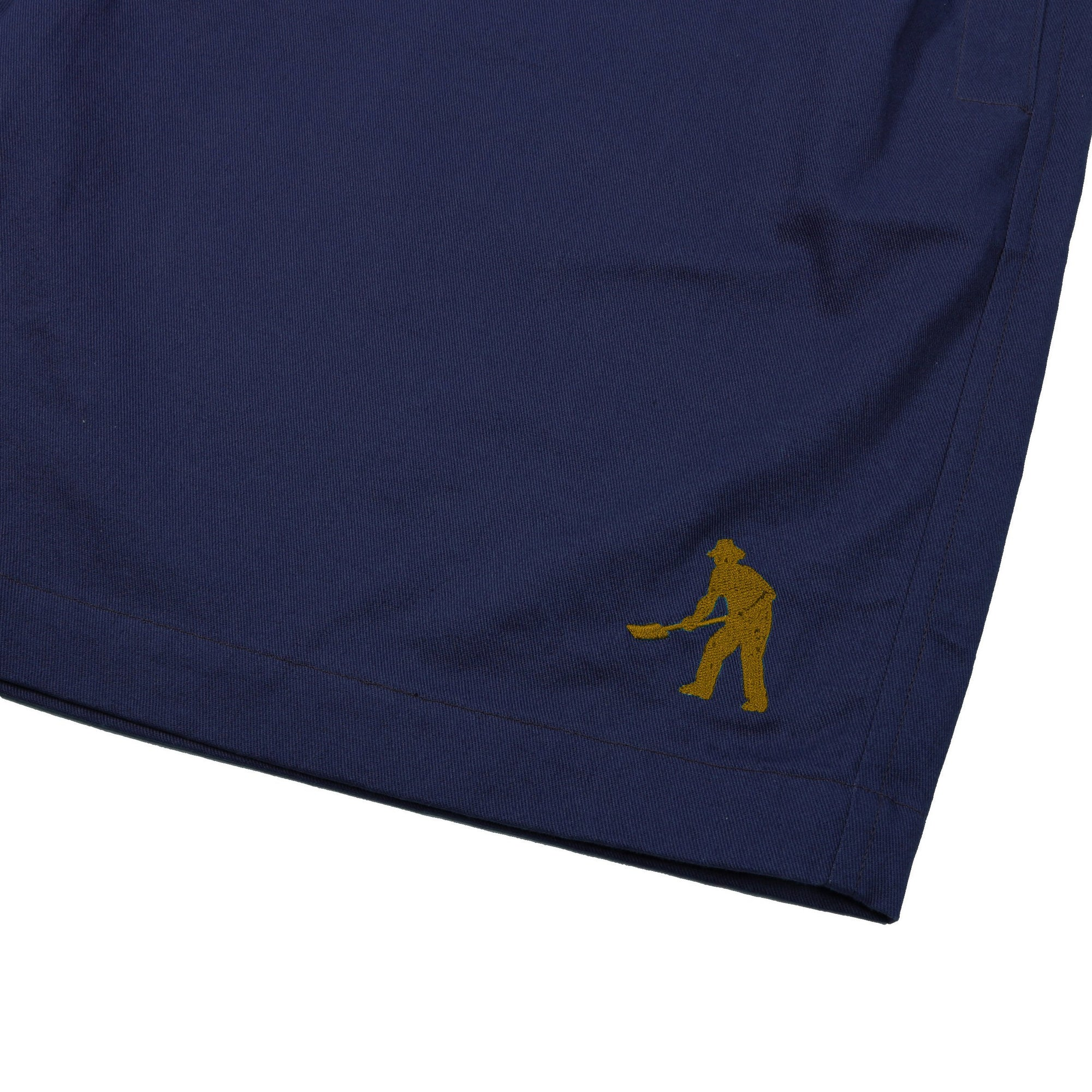 Passport Workers Shorts Product Photo #3