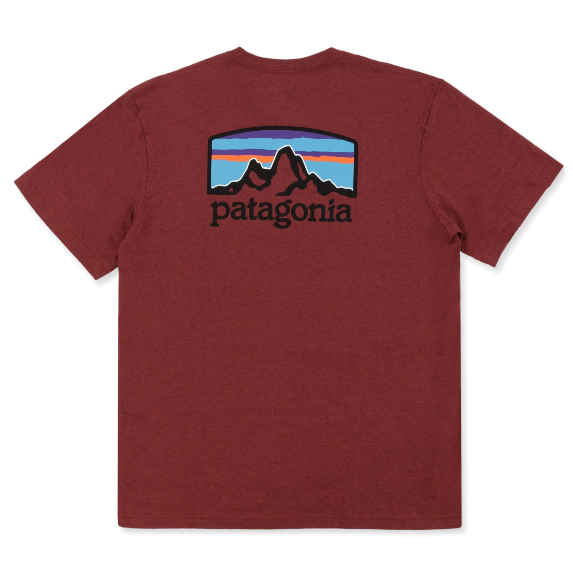 Patagonia Fitz Roy Horizons Tee Product Photo #1