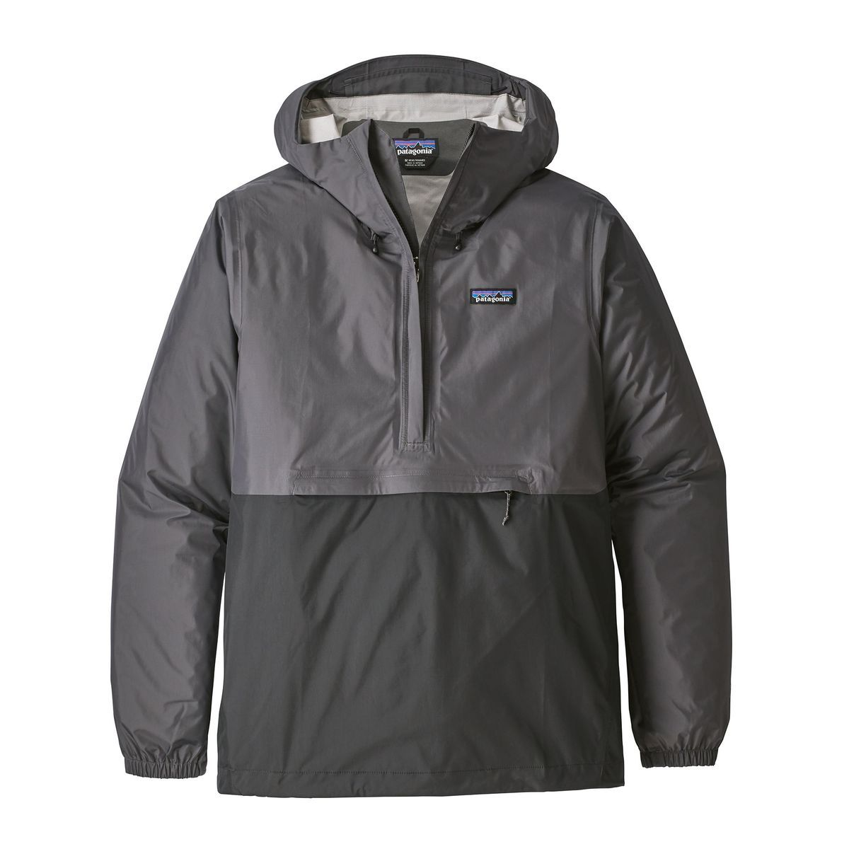 Patagonia Torrentshell Pullover Jacket Product Photo #1