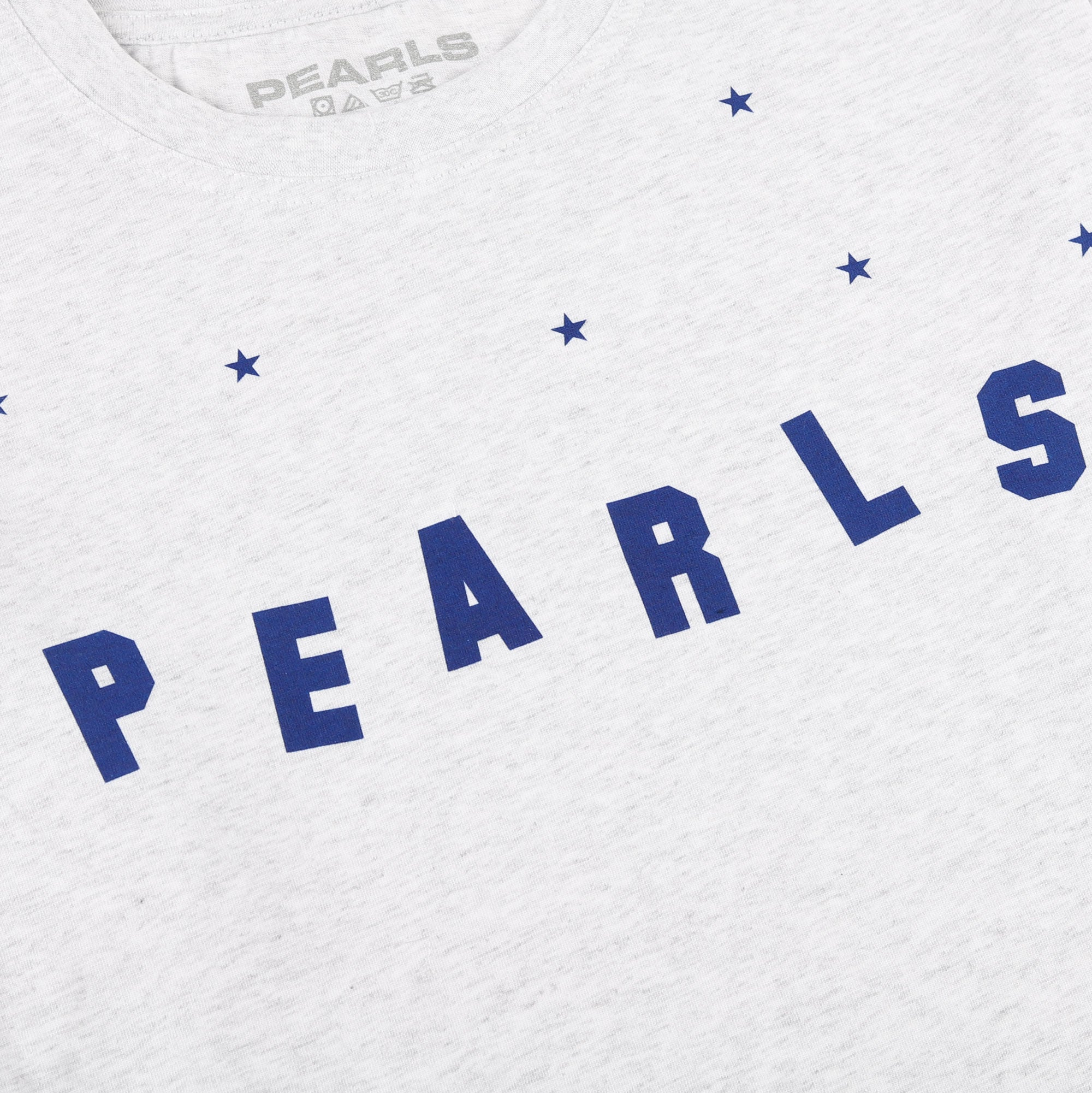 Pearls Hollywood Hills Tee Product Photo #2
