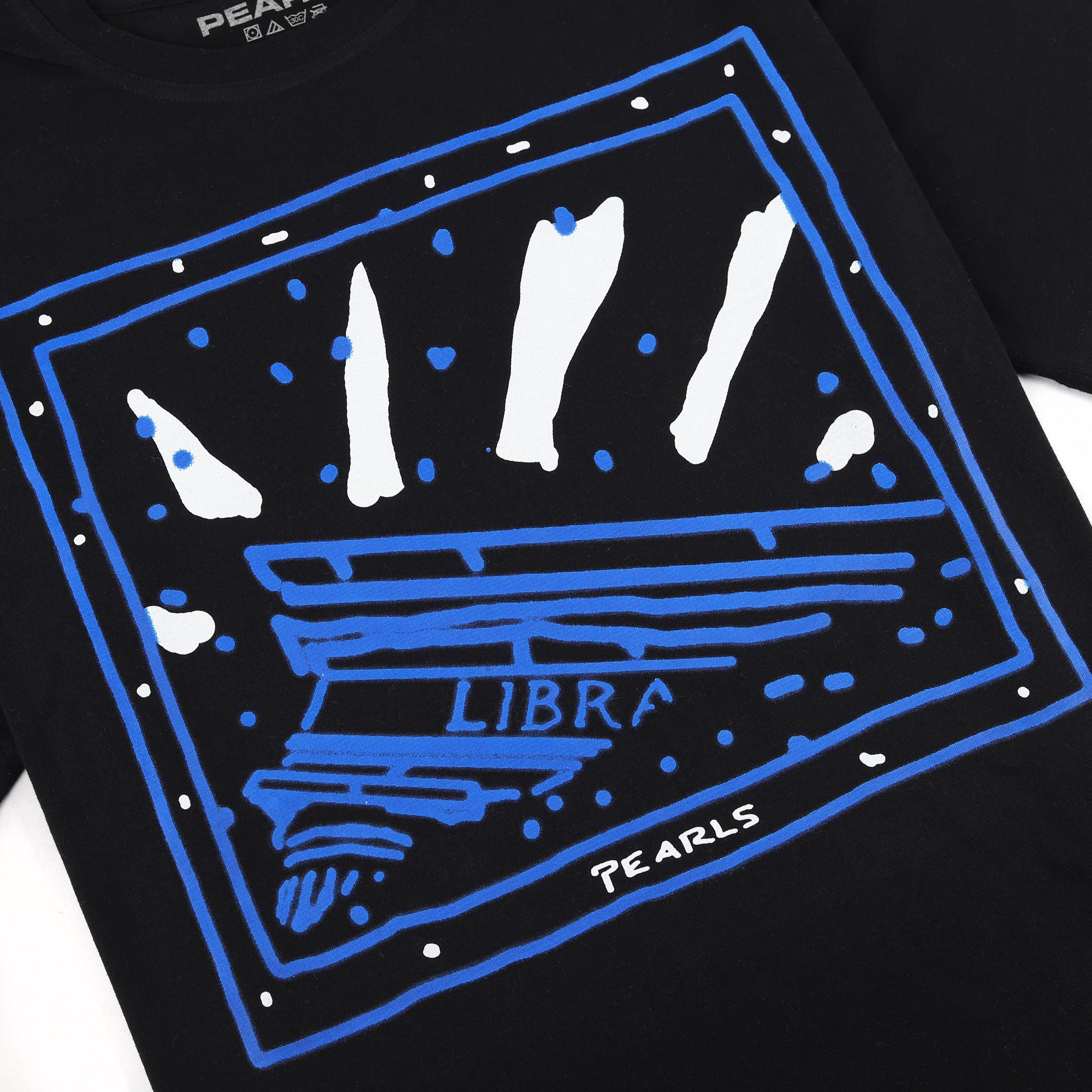 Pearls Library Tee Product Photo #2